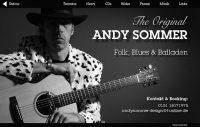 Andy Sommer im März